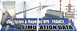 Obstacles & Repères VFR